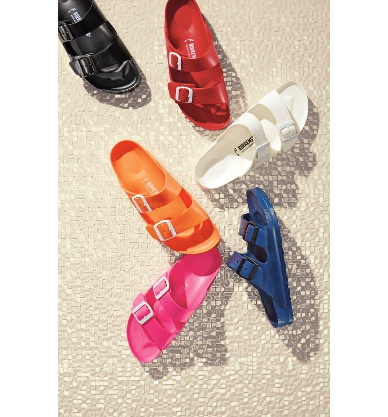 BIRKENSTOCK Essentials - Arizona Slide Sandal, Main, color, 402
