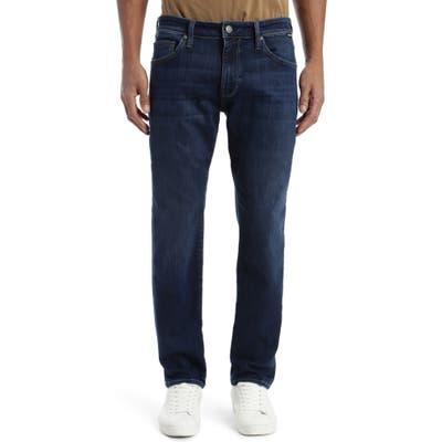 Mavi Jeans Marcus Slim Straight Leg Jeans, Blue