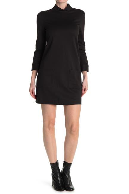 Image of BALDWIN Astrid Dress