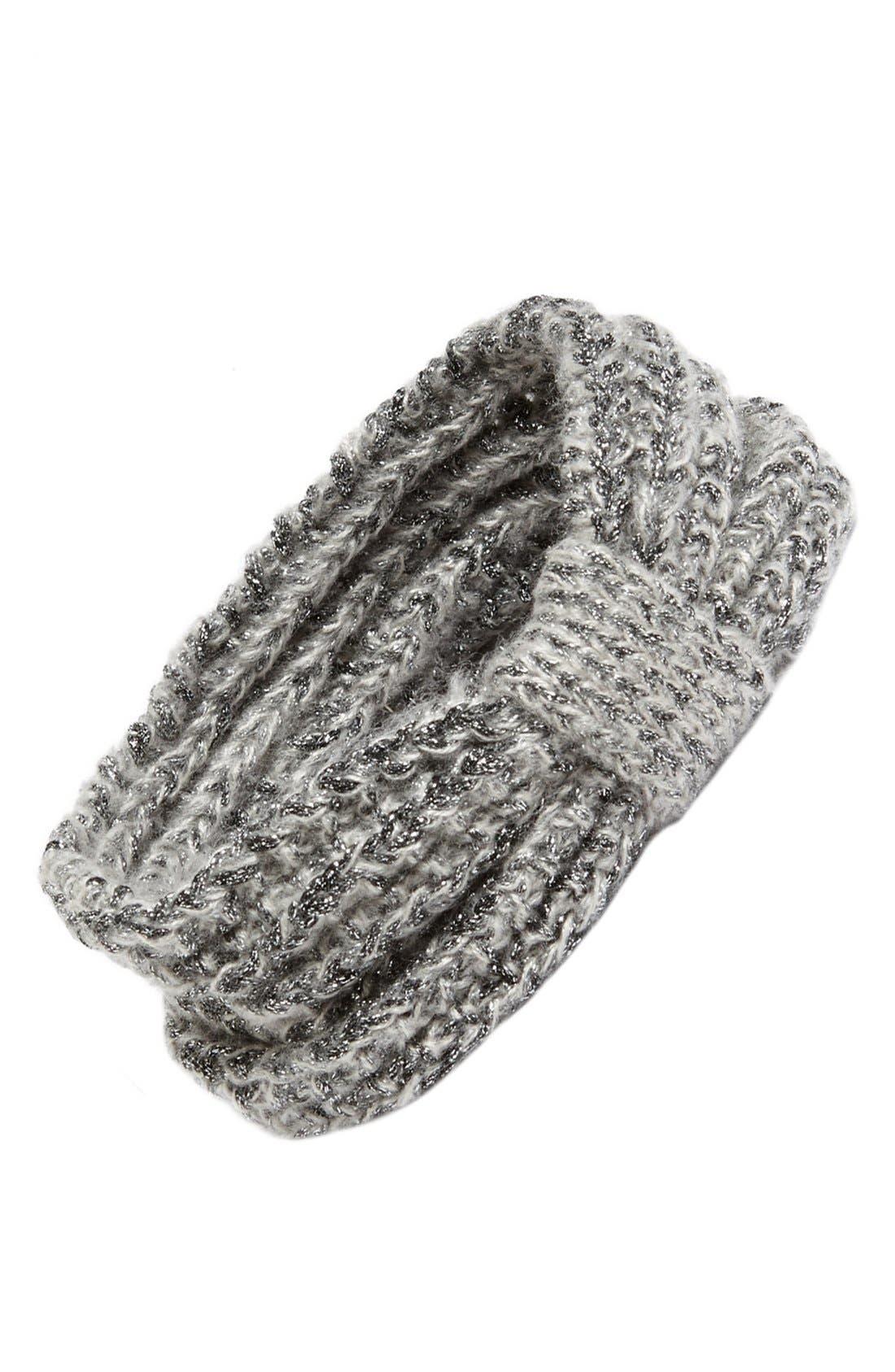 ,                             Knit Head Wrap,                             Main thumbnail 3, color,                             020
