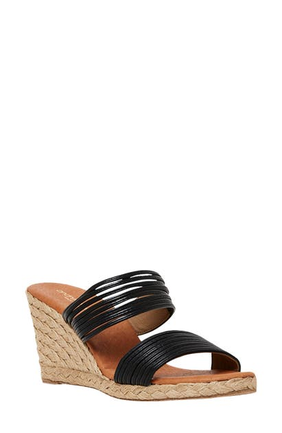 Andre Assous AMY WEDGE SANDAL