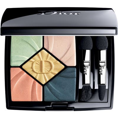 Dior 5 Couleurs Lolliglow Eyeshadow Palette - 447 Mellow Shade