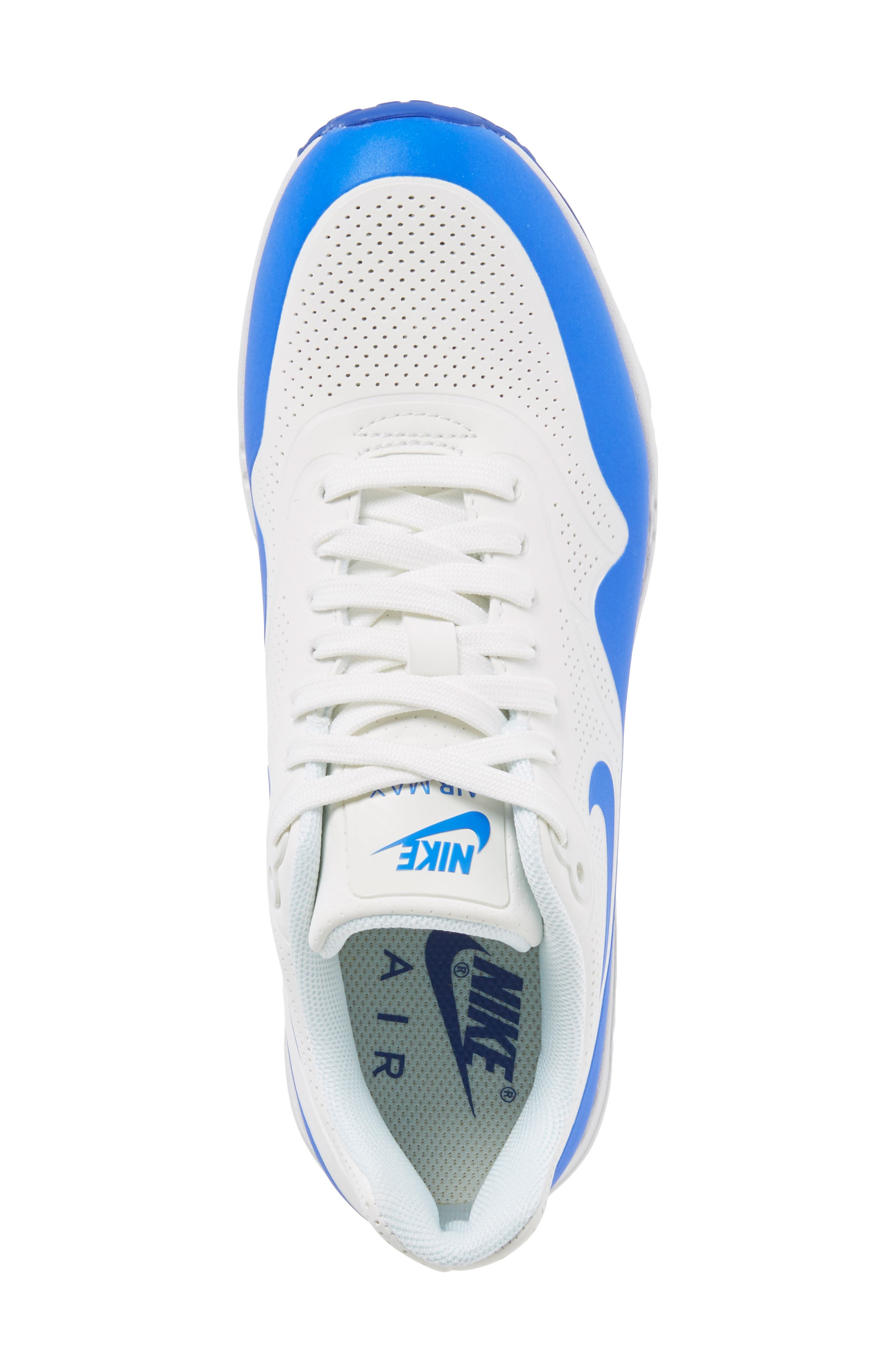 ,                             'Air Max 1 - Ultra Moire' Sneaker,                             Alternate thumbnail 25, color,                             100