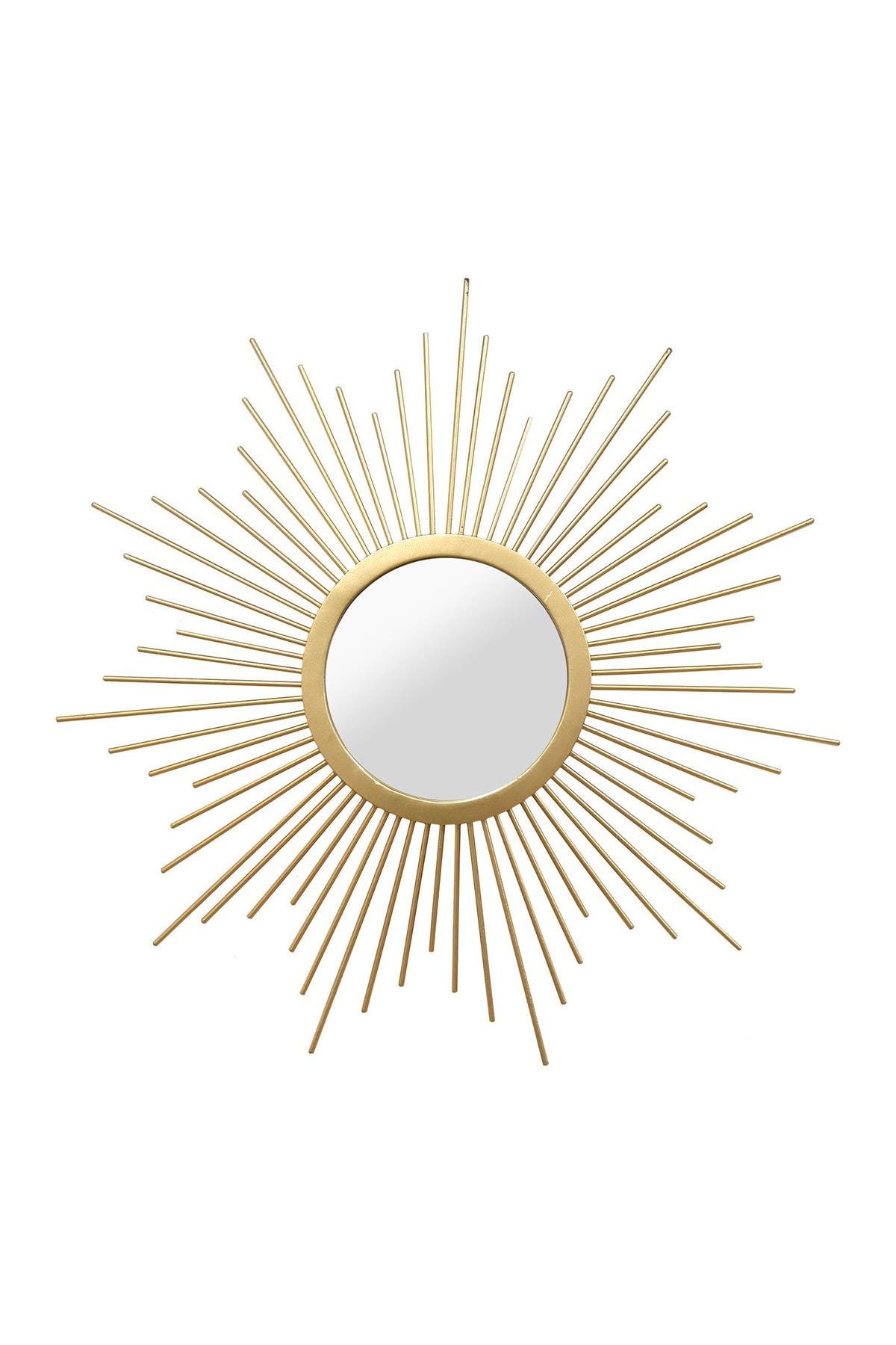 Image of Stratton Home Gold Bella Wall Mirror