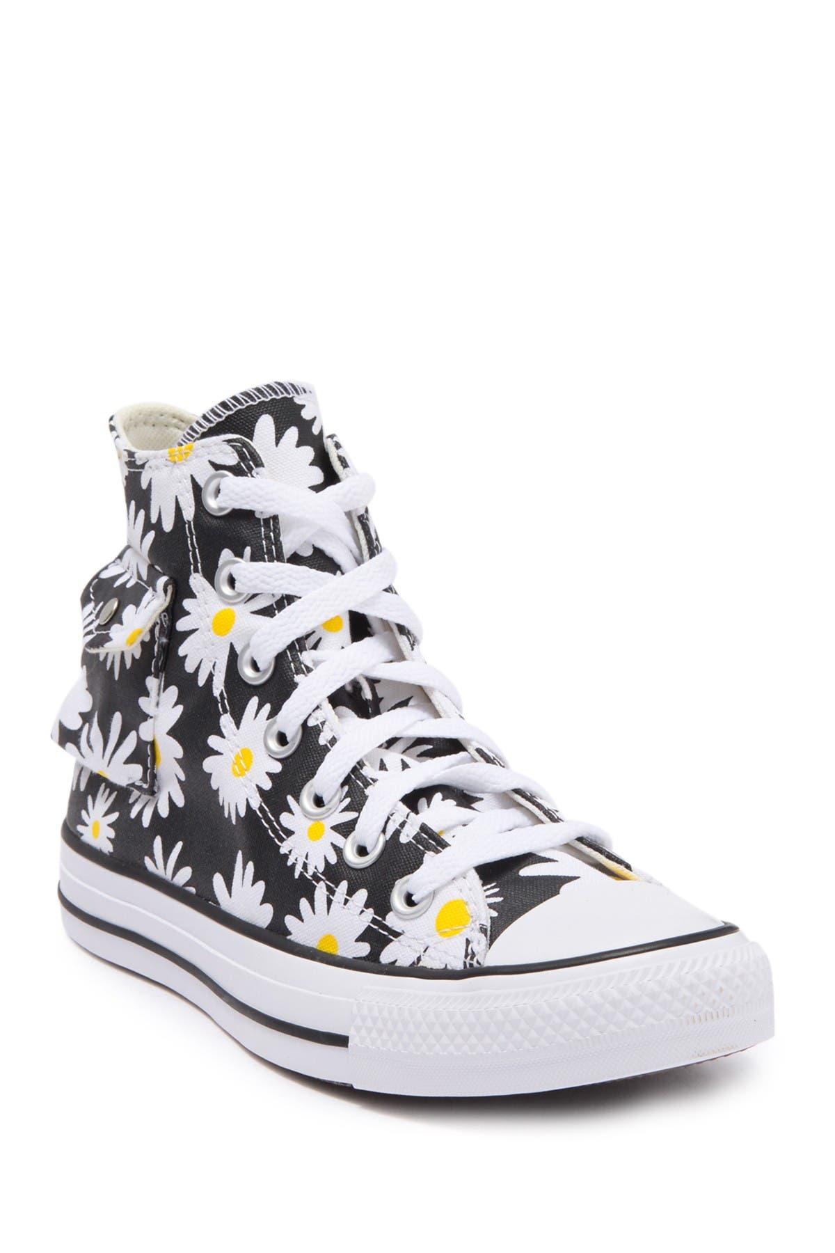 converse daisy