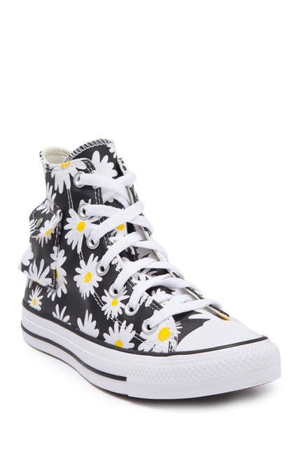 Image of Converse Daisy Pocket High-Top Sneaker