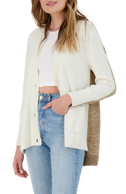 Bb Dakota EXTRA CREDIT CARDIGAN