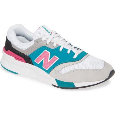 New Balance 997H Sneaker, Grey