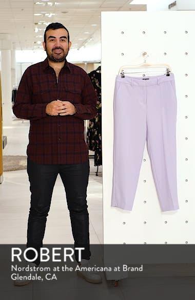 Parisian Crepe Trousers, sales video thumbnail