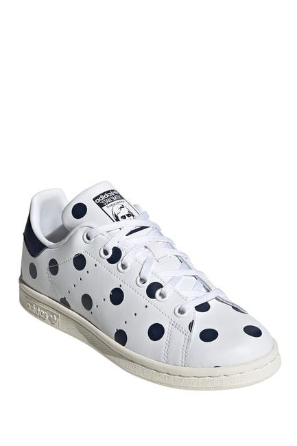 Image of ADIDAS ORIGINALS Stan Smith Polka Dot Sneaker