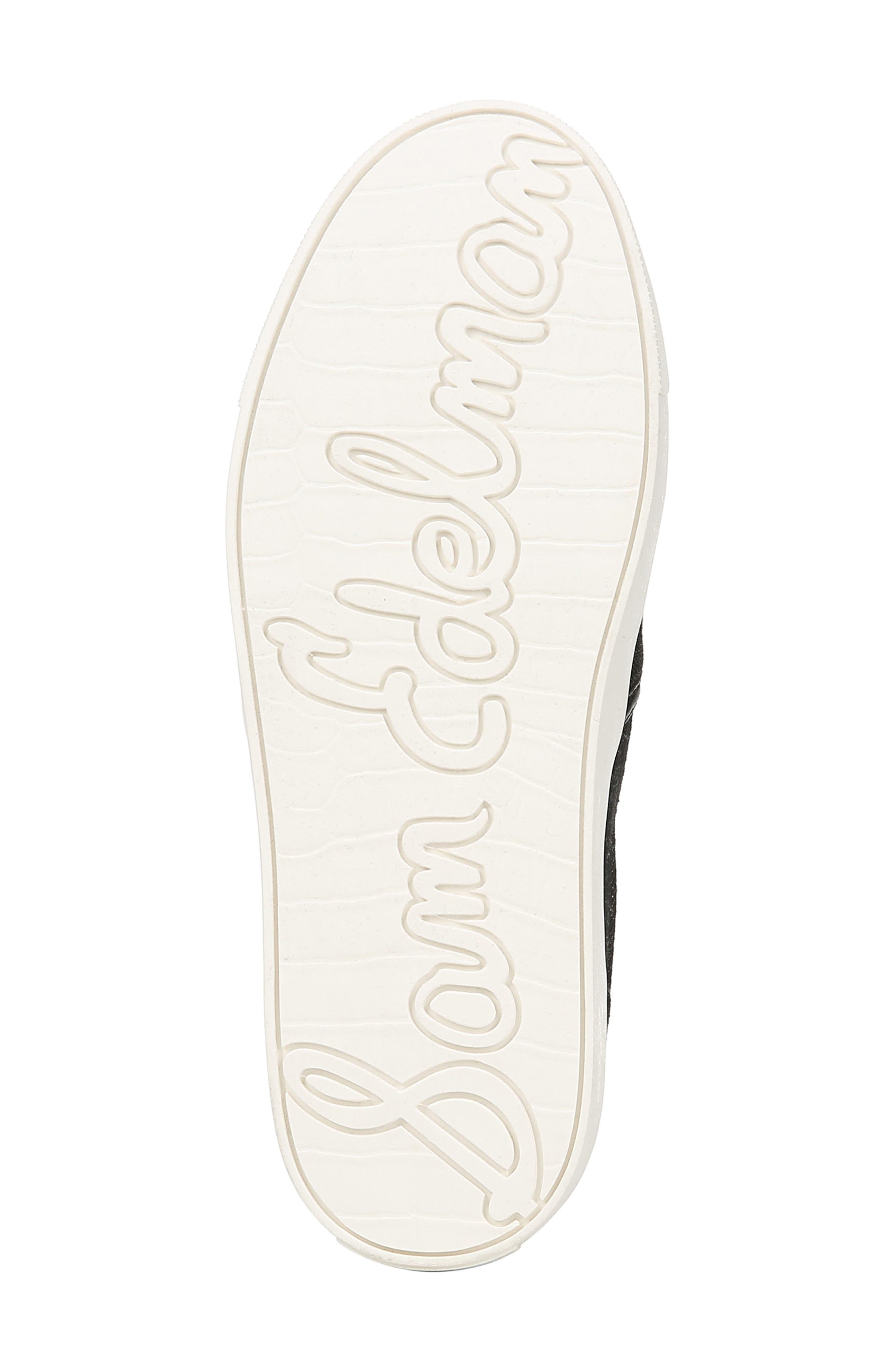 ,                             Evelina 5 Slip On Sneaker,                             Alternate thumbnail 6, color,                             001
