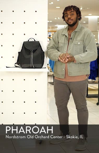 Penny Flap Backpack, sales video thumbnail