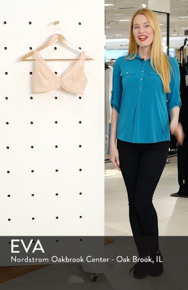 Bliss Perfection Bralette, sales video thumbnail