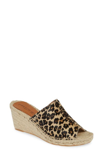 Image of Patricia Green Shen Espadrille Mule