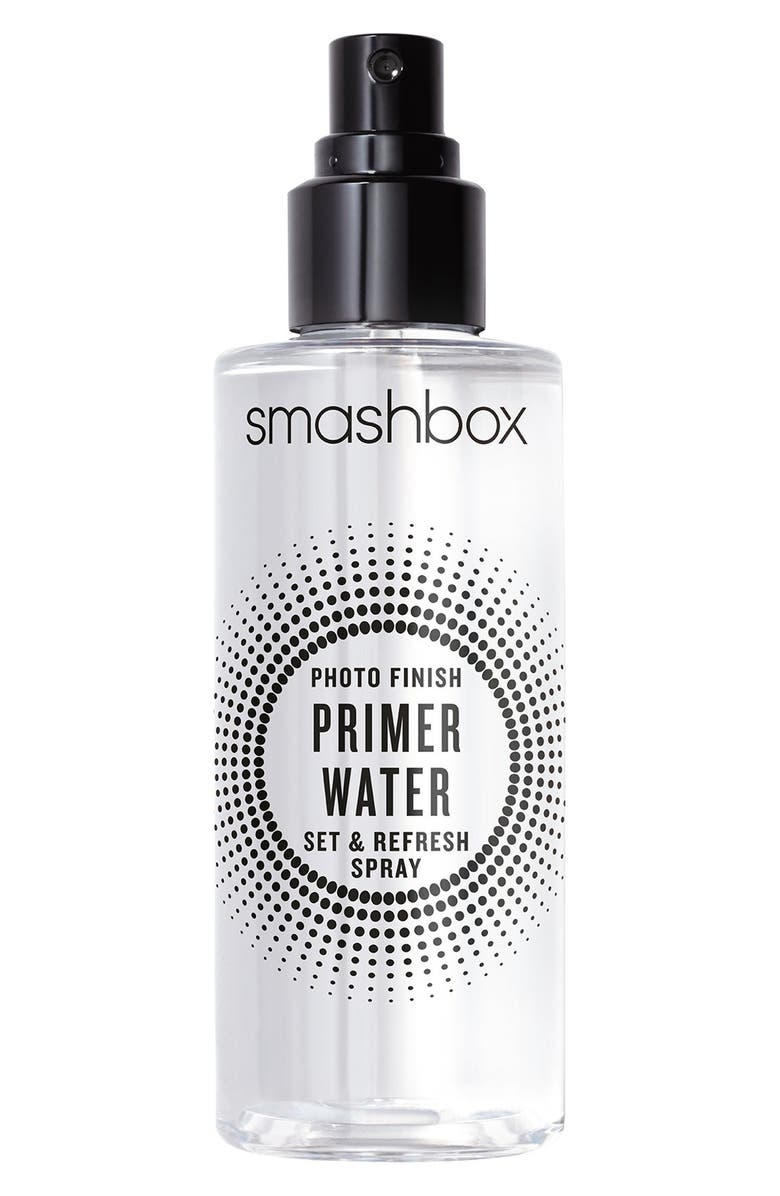 SMASHBOX Photo Finish Primer Water, Main, color, NO COLOR
