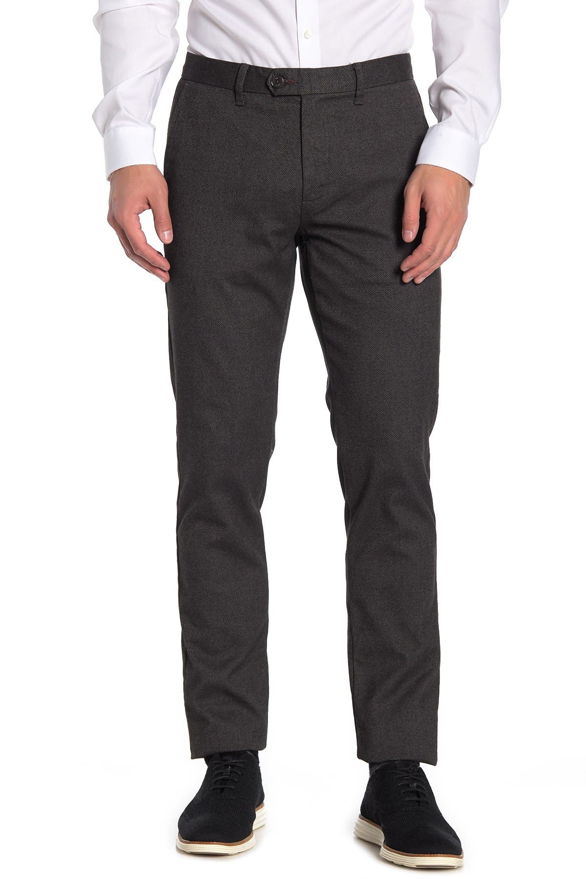 Image of Ted Baker London Plain Trousers