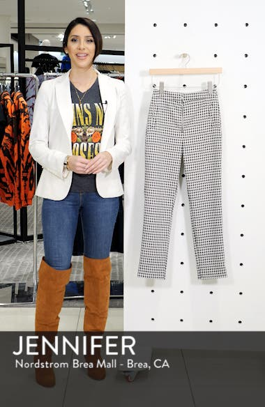 Houndstooth Trousers, sales video thumbnail