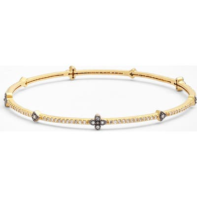 Freida Rothman Clover Station Bangle