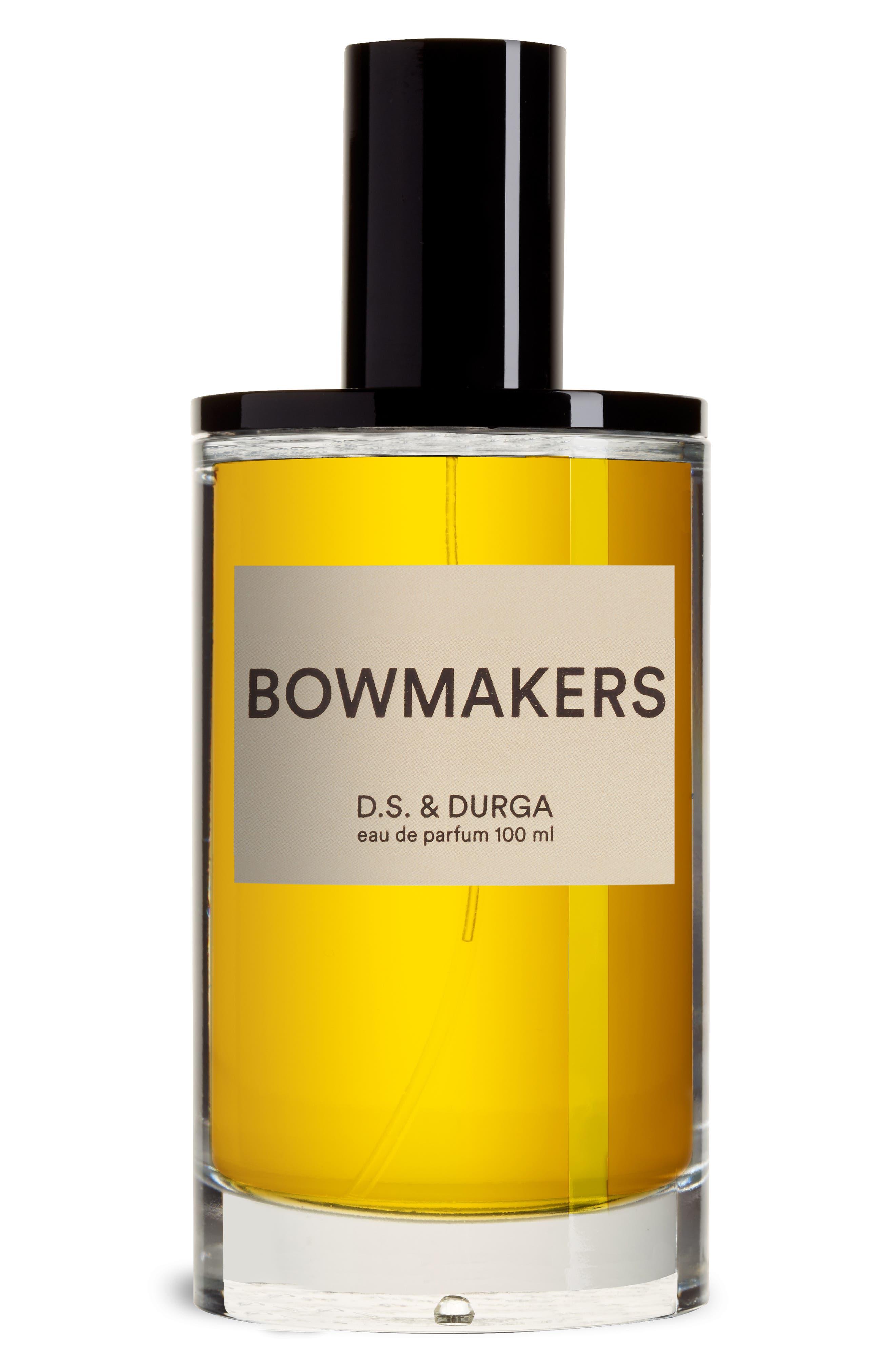 Bowmakers Eau De Parfum