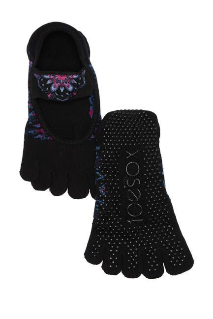 Image of ToeSox Full Toe Mia Grip Socks