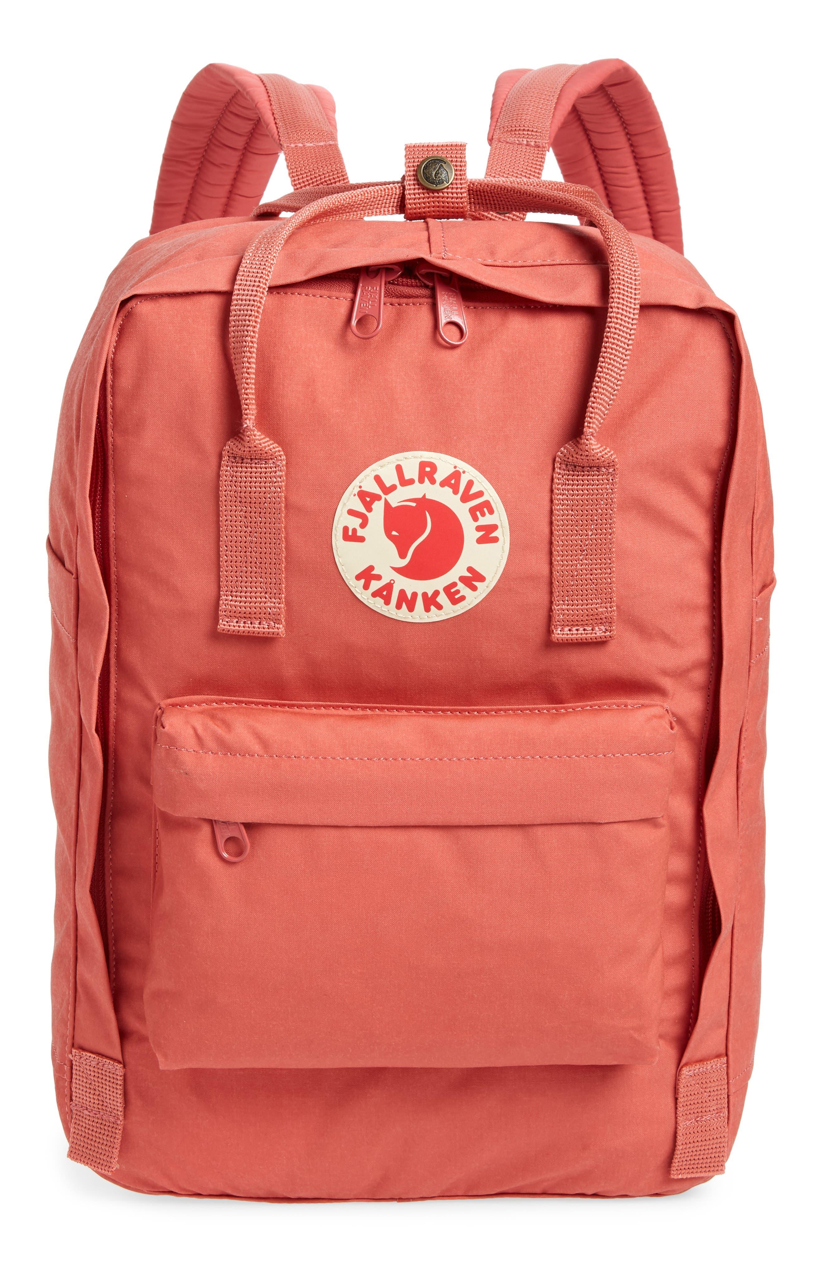 Kanken 15-Inch Laptop Backpack