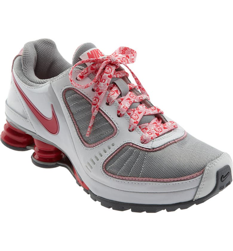 le dernier 6060e eae97 Nike 'Shox Turbo 10' Running Shoe (Big Kid) | Nordstrom