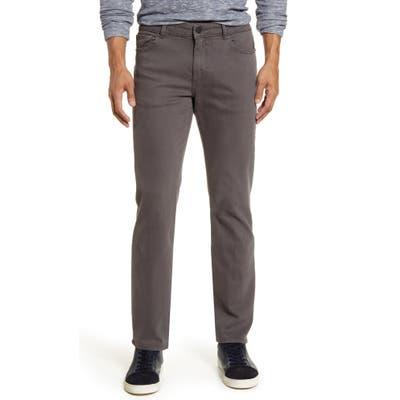 Dl1961 Nick Slim Fit Jeans, Grey