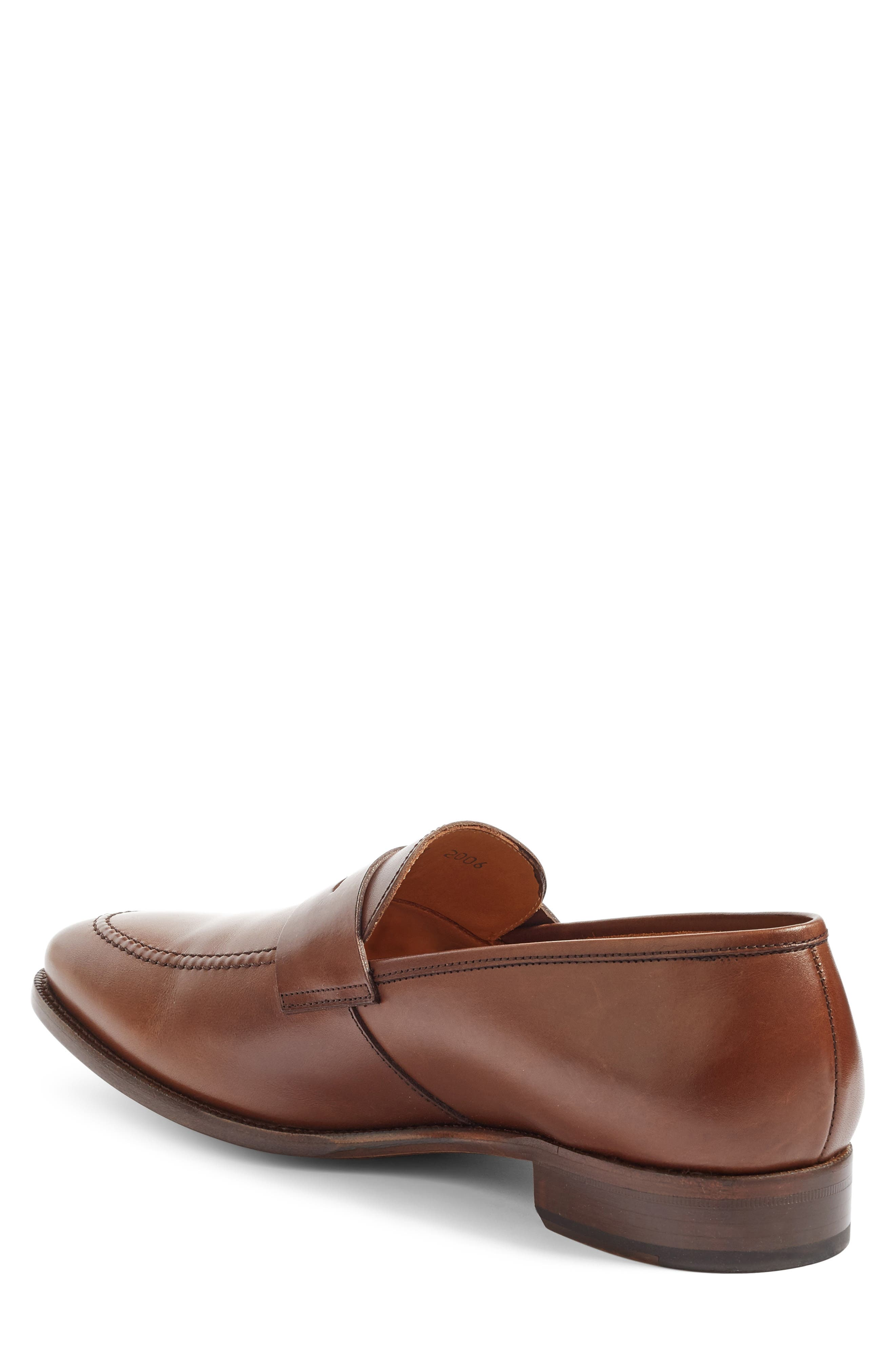 ,                             Abe Penny Loafer,                             Alternate thumbnail 12, color,                             201