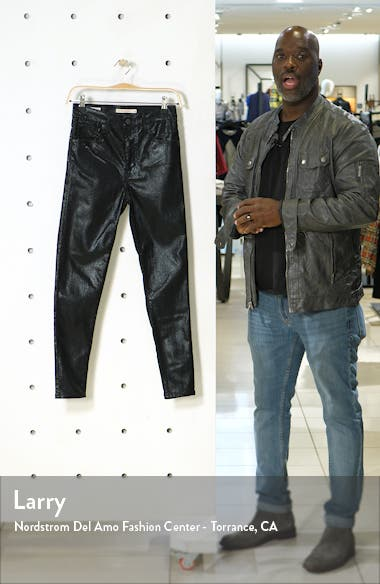 Mile High Ankle Skinny Jeans, sales video thumbnail