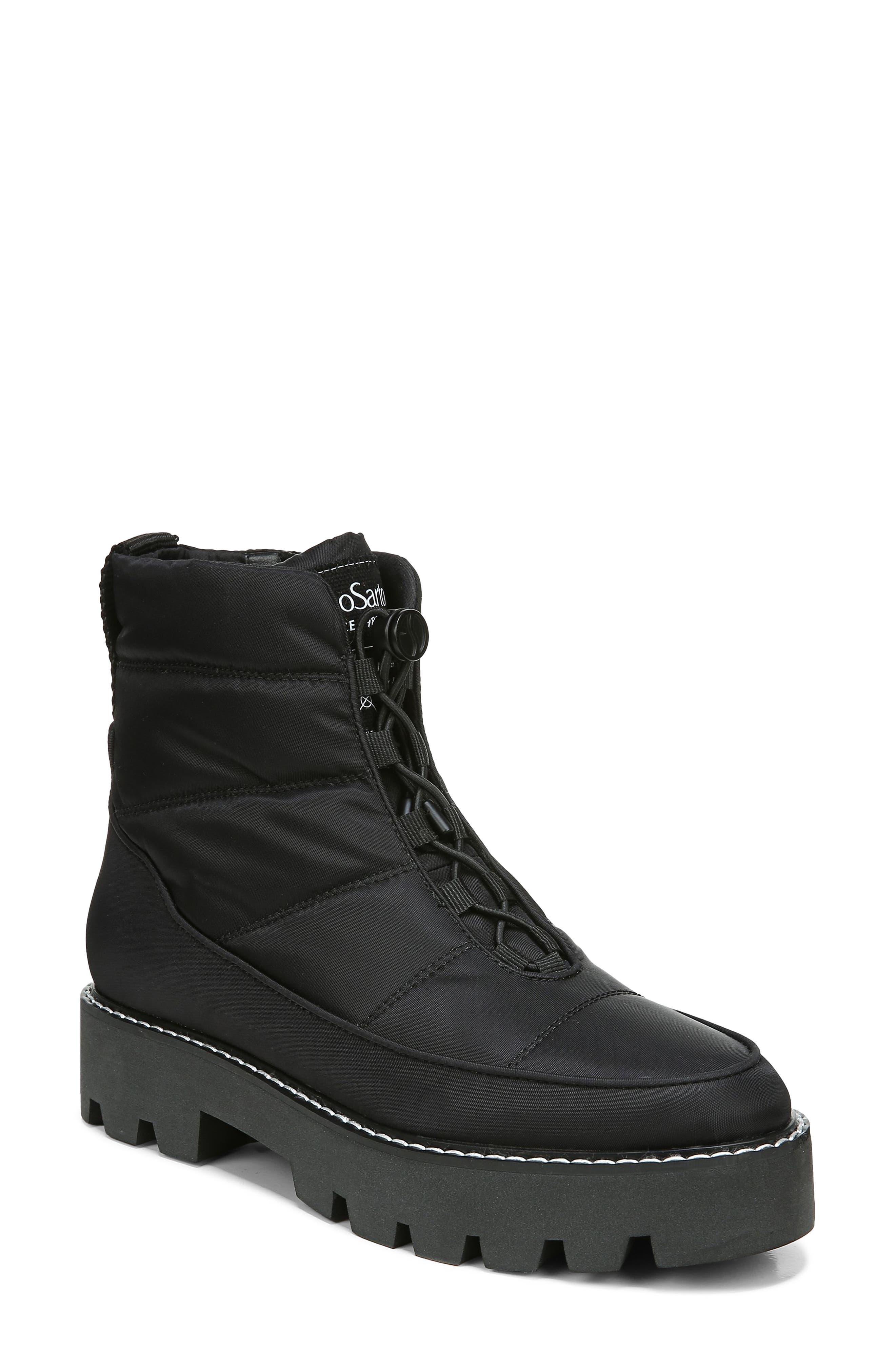 Bucana Waterproof Boot