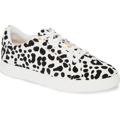 Topshop Cabo Low Top Sneaker - Black