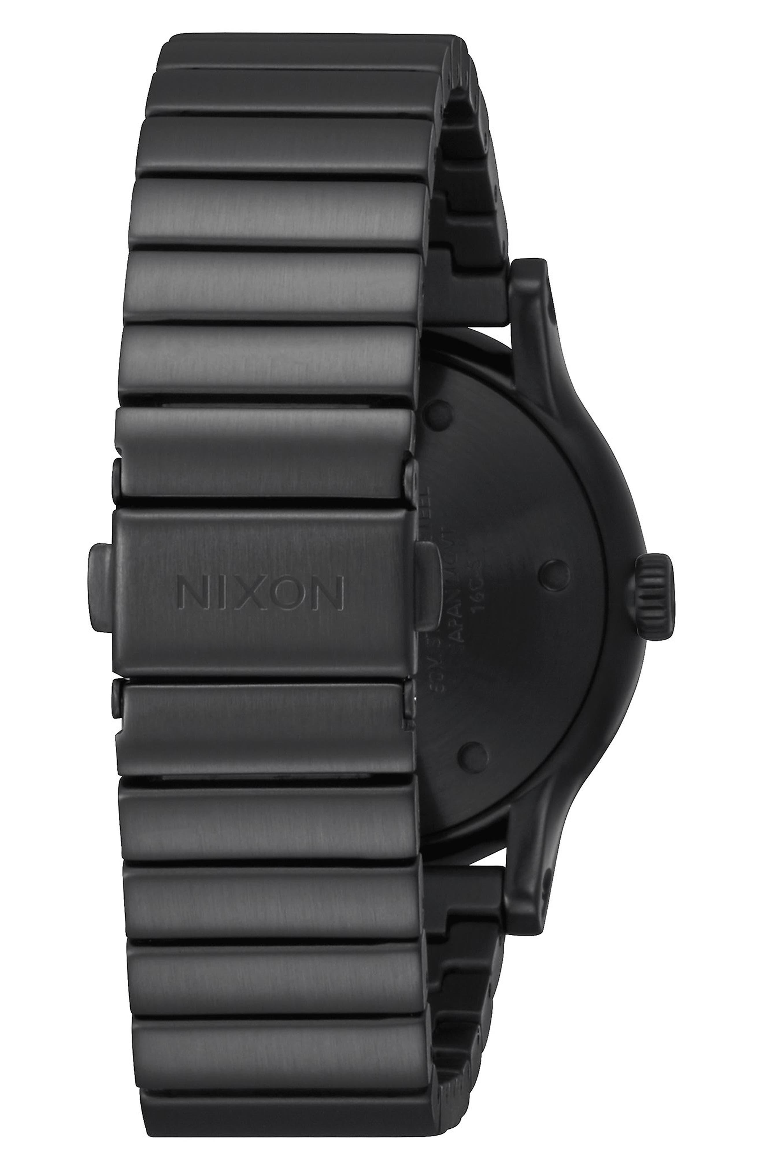 ,                             Station Bracelet Watch, 41mm,                             Alternate thumbnail 2, color,                             002