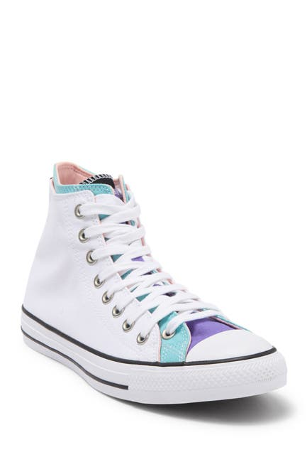 Image of Converse Chuck Taylor All Star Double High Top Sneaker