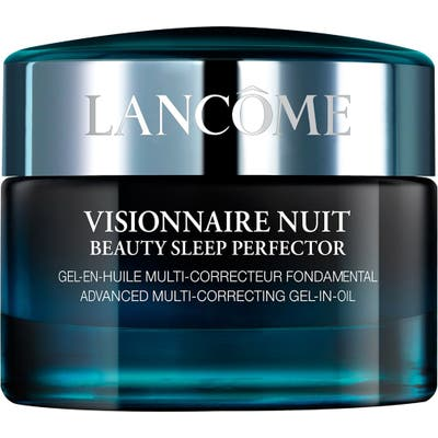 Lancome Visionnaire Nuit Beauty Sleep Night Moisturizer Cream