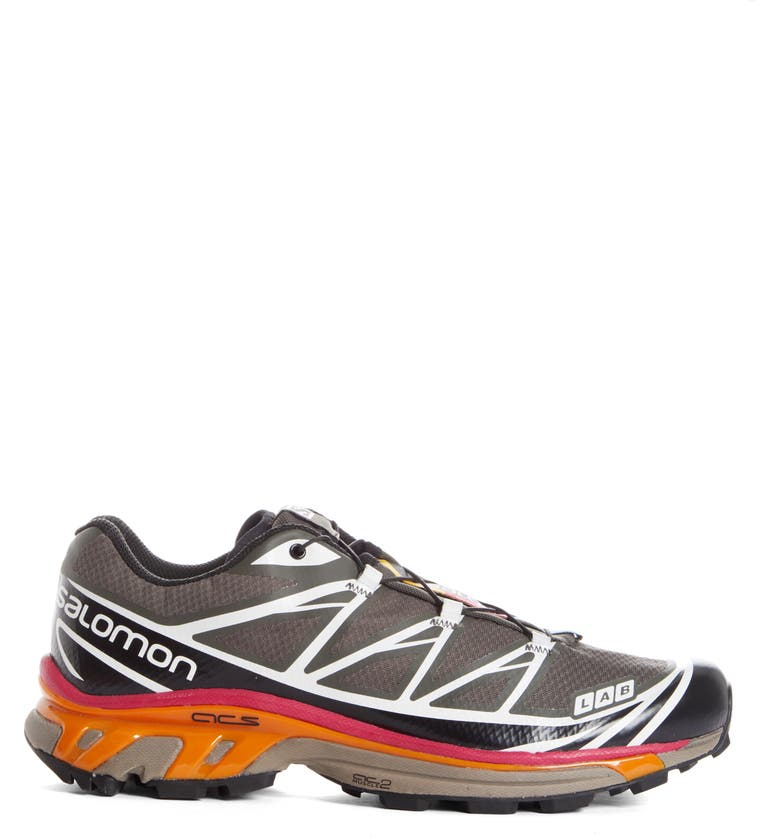 buy online 637d6 9288f S Lab XT-6 Softground Adv Ltd Trail Running Shoe, Main, color