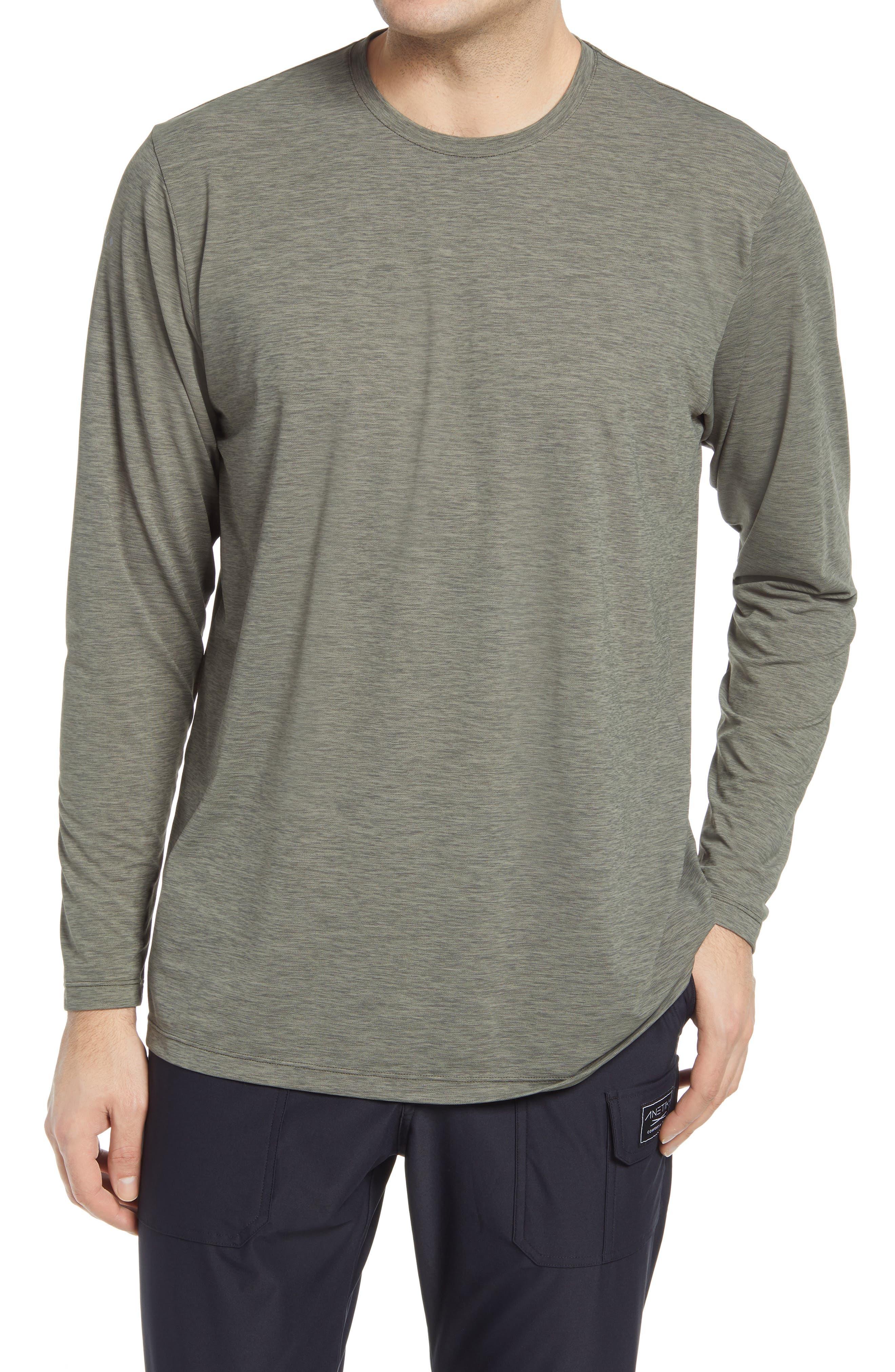 Low Pro Tech Long Sleeve T-Shirt