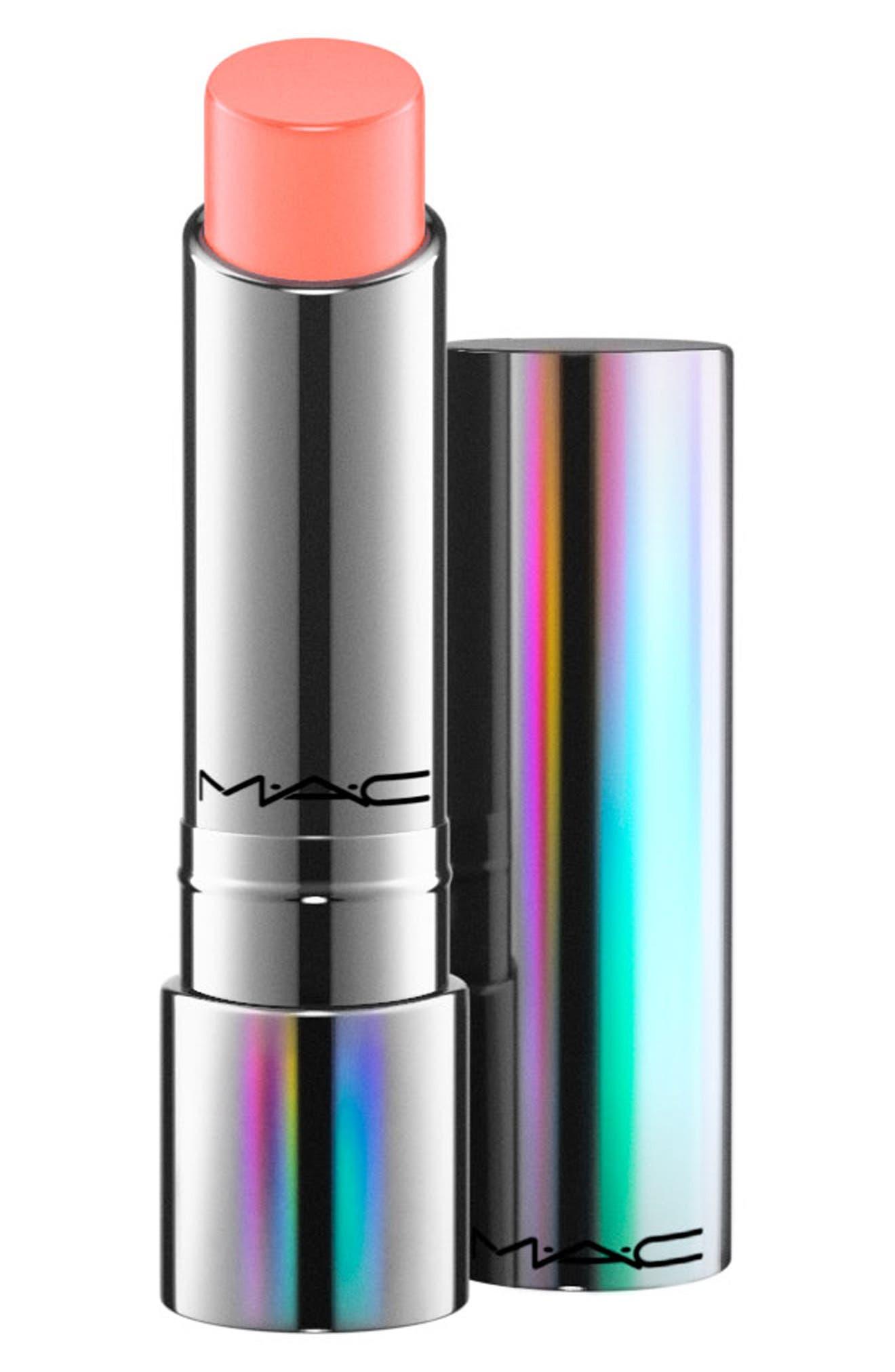 ,                             MAC Tendertalk Lip Balm,                             Main thumbnail 13, color,                             950