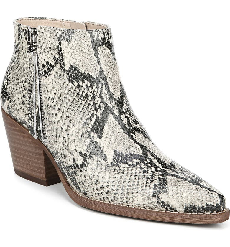 SAM EDELMAN Walden Bootie, Main, color, BEACH MULTI LEATHER