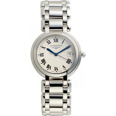 Longines Primaluna Bracelet Watch,