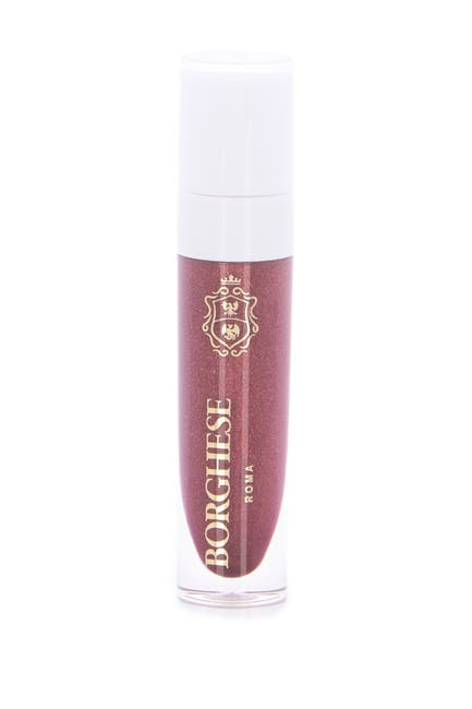 Image of Borghese Shine Infusion Lip Gloss - After Dark