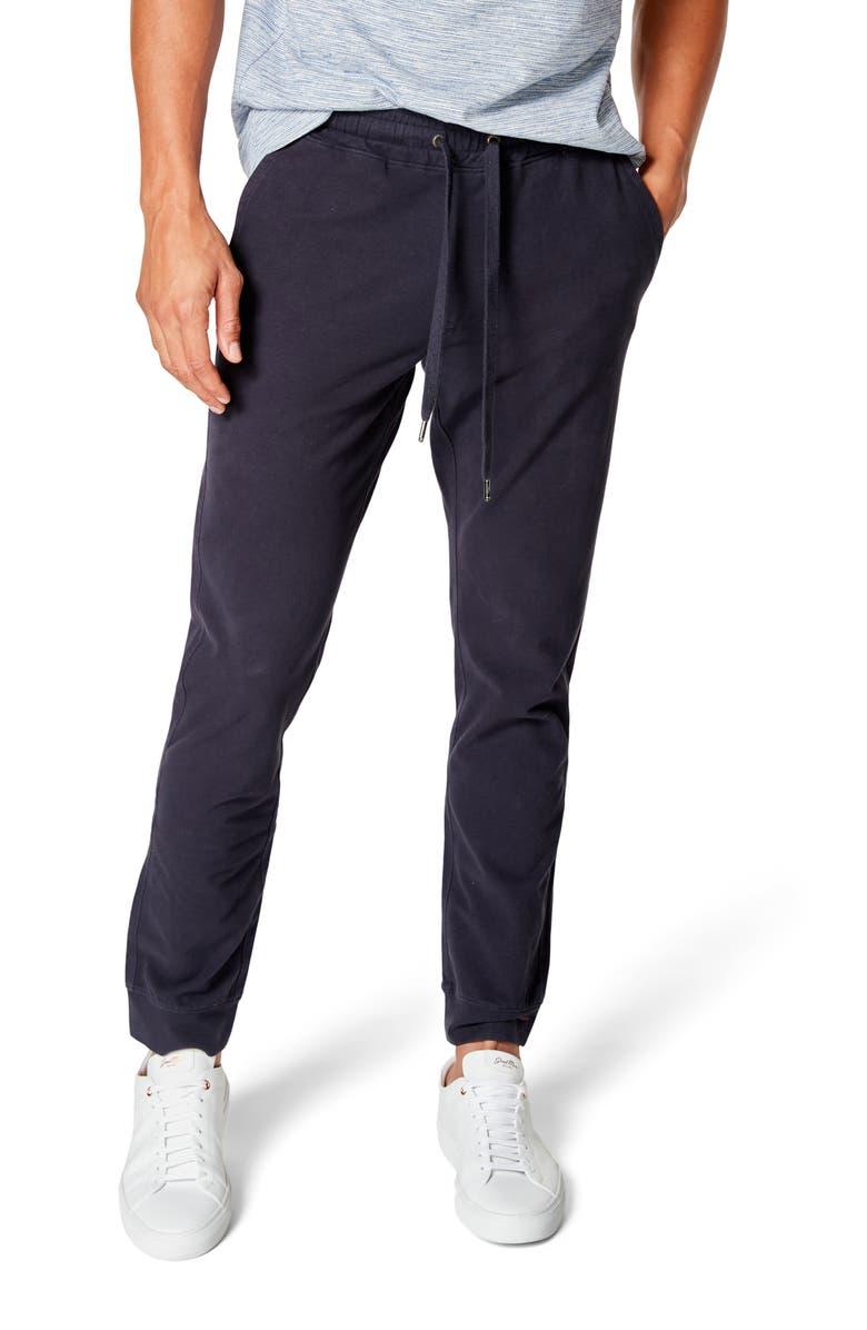 GOOD MAN BRAND Pro Slim Fit Joggers, Main, color, SKY CAPTAIN