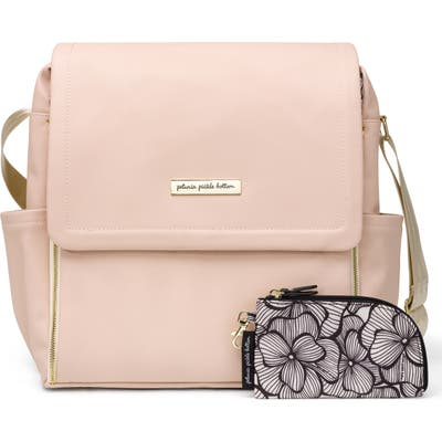 Infant Petunia Pickle Bottom Boxy Backpack Diaper Bag - Pink