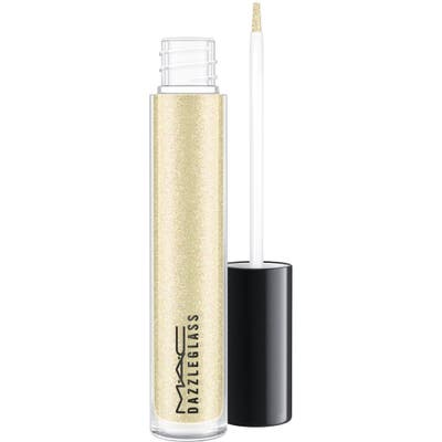 MAC Dazzleglass Lipcolour - Goldyrocks