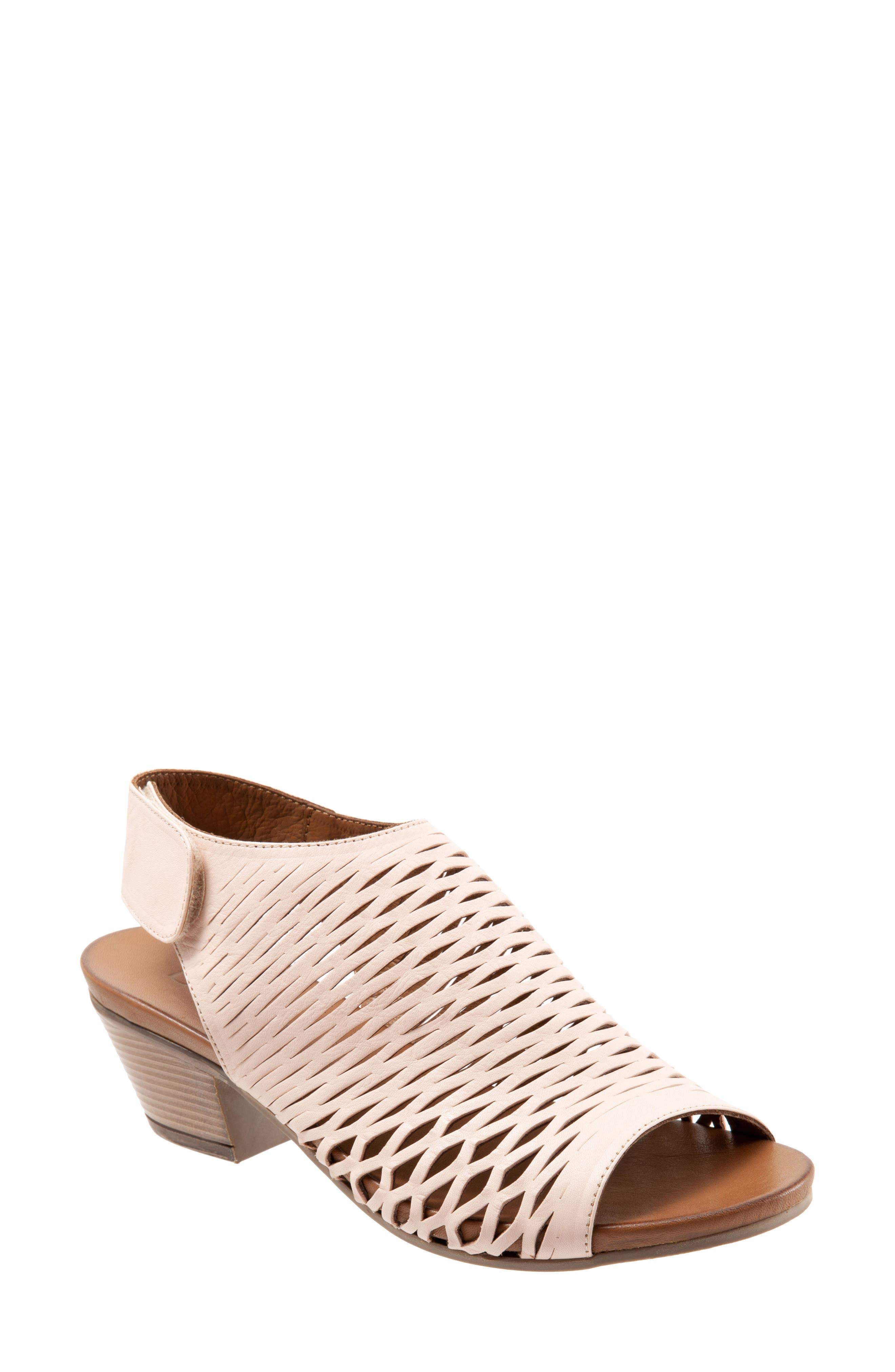 Lacey Slingback Sandal