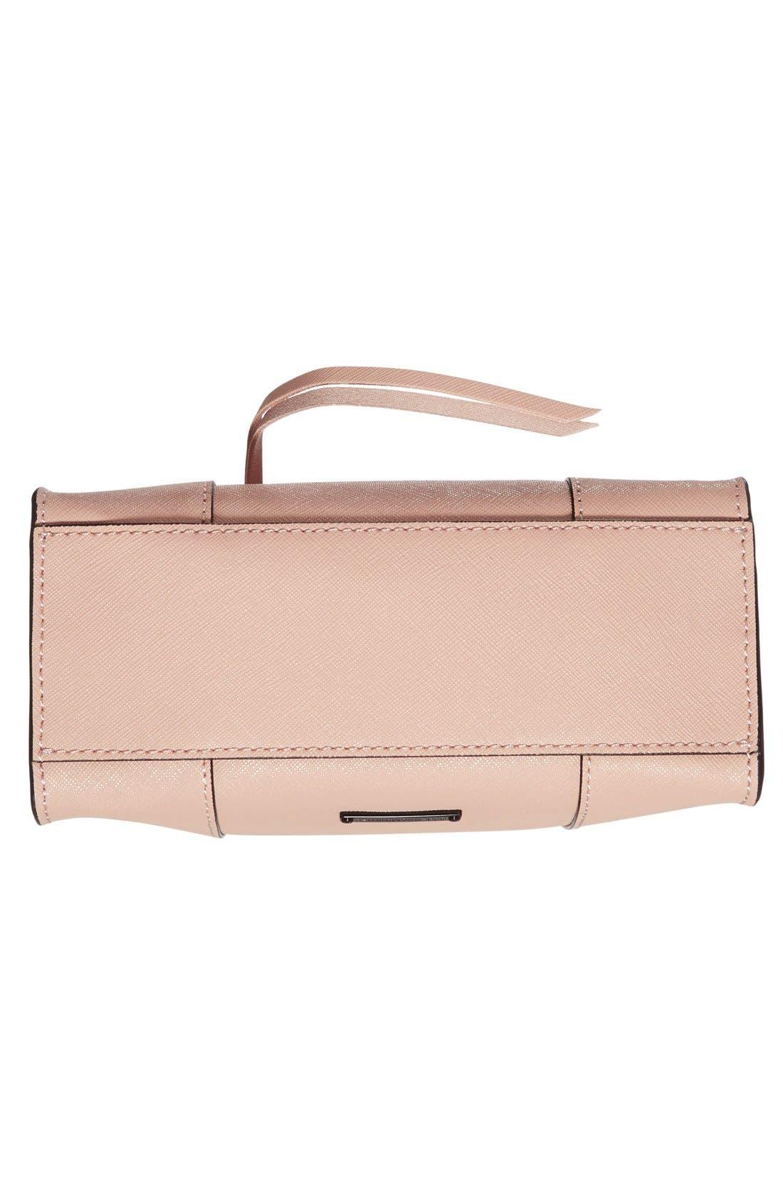 ,                             'Mini MAB Tote' Crossbody Bag,                             Alternate thumbnail 50, color,                             252