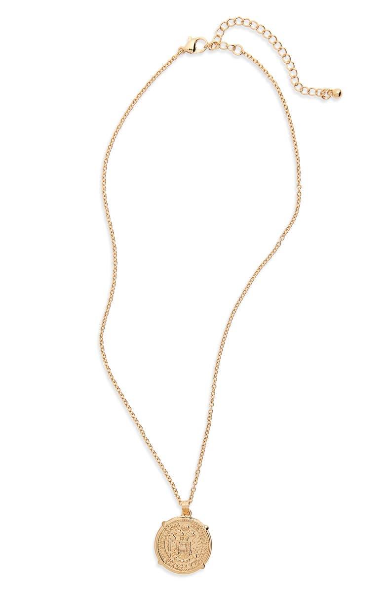 BP. Pendant Necklace, Main, color, 710