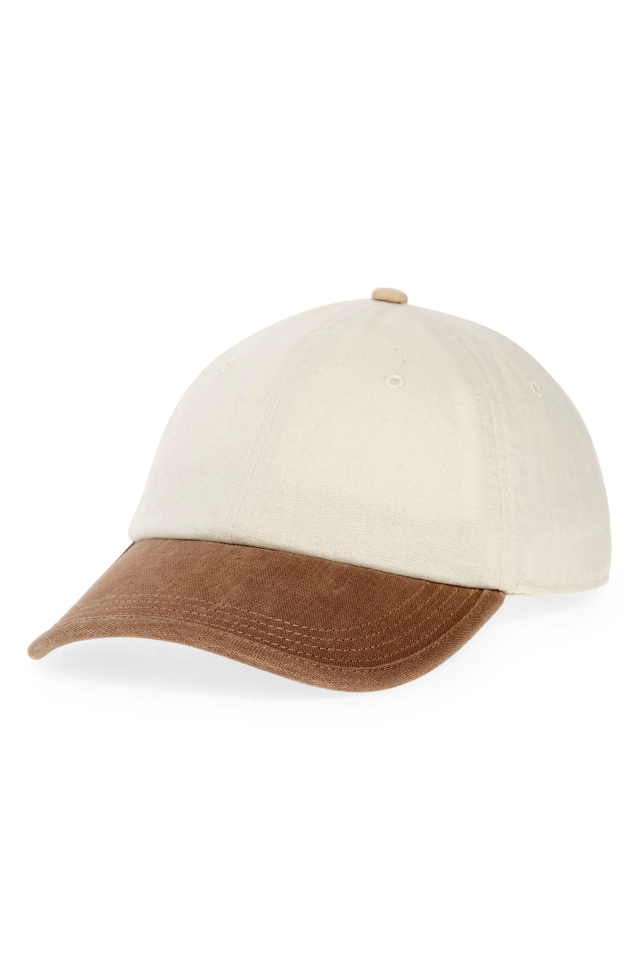 . Easy Does It Baseball Cap