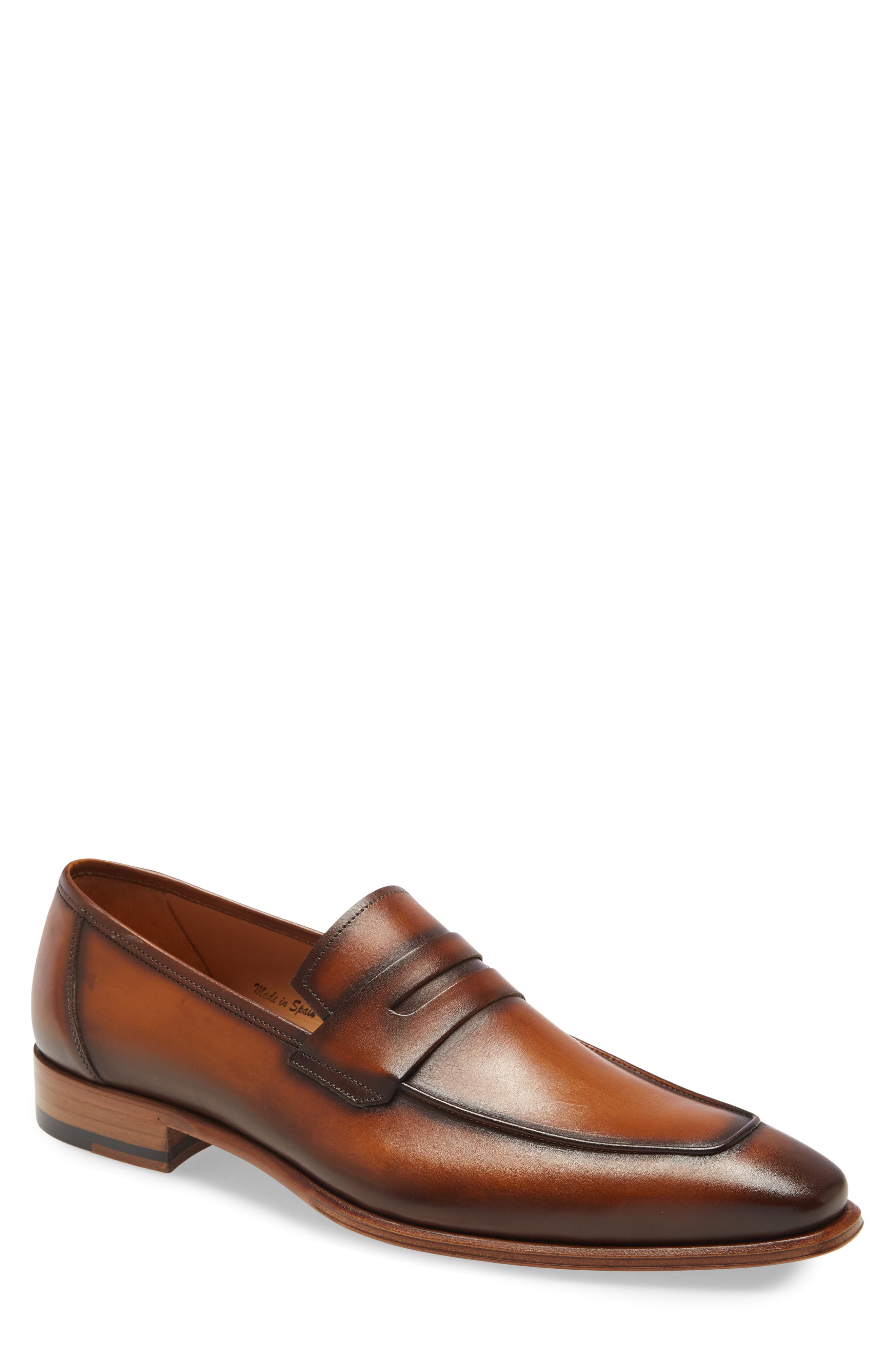 Ginza Penny Loafer