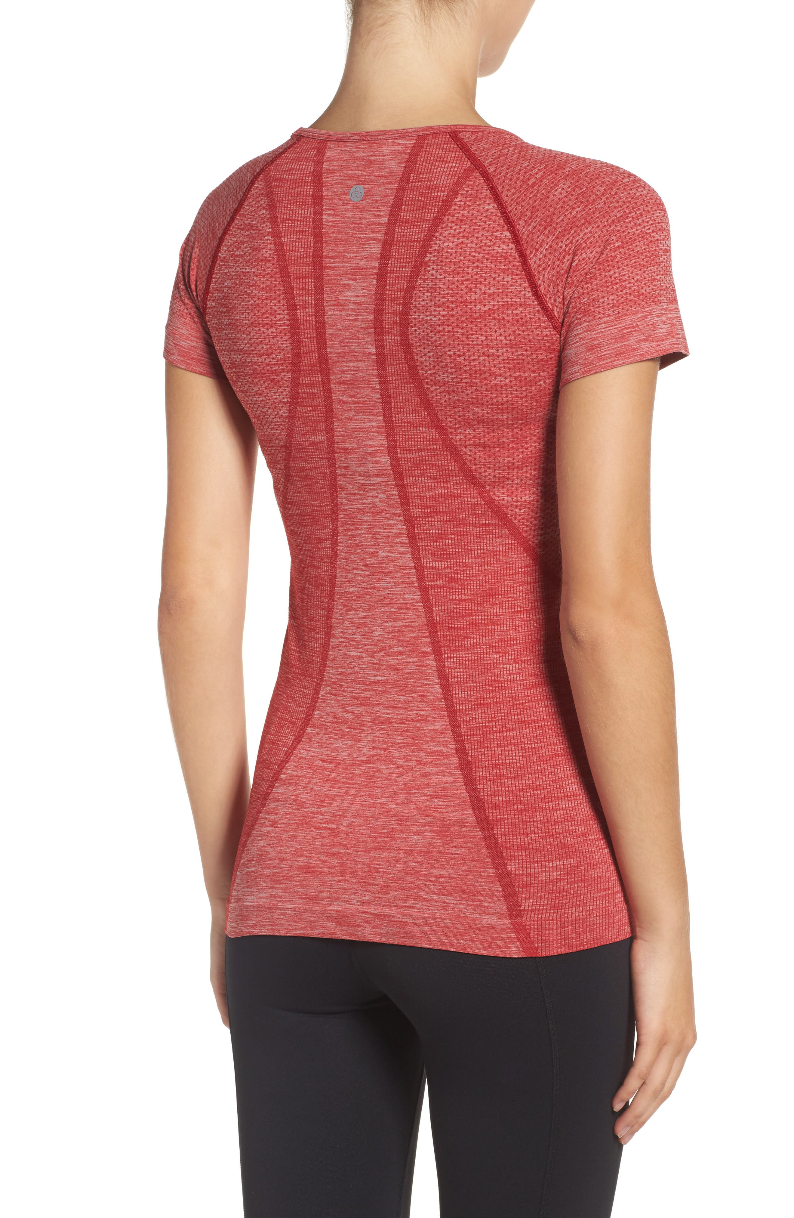 ,                             Stand Out Seamless Training Tee,                             Alternate thumbnail 78, color,                             601