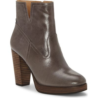 Lucky Brand Quintei Boot, Grey